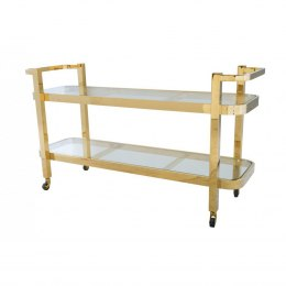 Barek Trolley Martinez Gold